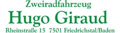 Altes Autocenter Giraud Logo