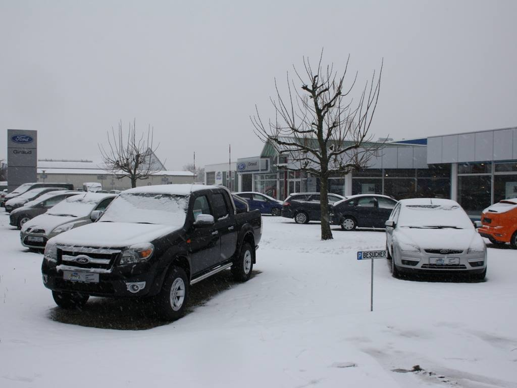 Autocenter Giraud