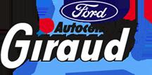 Autocenter Giraud GmbH - Logo