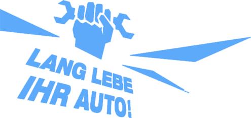 Lang Lebe Ihr Auto